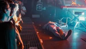 Half Alive přivezli do Rock Café pestré písně z prosluněné Kalifornie