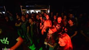 Punkoví matadoři Plexis oslavili 35 let fungování
