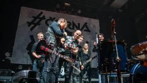 Dymytry rozezpívali vyprodané DEPO2015 v Plzni