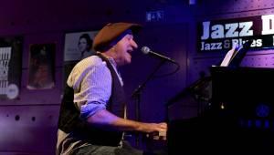 John Scofield & Jon Cleary vyprodali pražský Jazz Dock