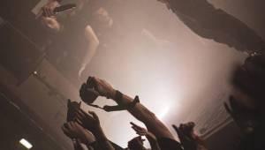 Vycházející hvězda Yungblud v natřískané Roxy: Dost možná naposledy v klubu