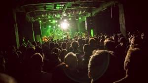 Poprvé v Praze: Energičtí P.O.D. si podmanili MeetFactory