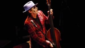 Tiger Lillies se v Divadle Archa vrátili ke kabaretu. Podívali jsme se i do zákulisí