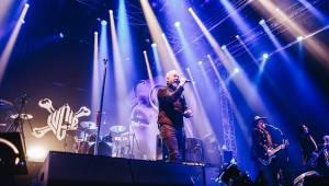 Lucie zahájila podzimní turné v Hradci Králové