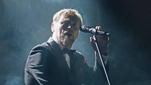 Krucipüsk představil v Českých Budějovicích nové album Country Hell