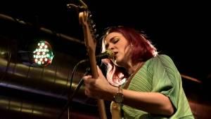 Becca Stevens si mixem folku, jazzu a alternativního popu podmanila Jazz Dock