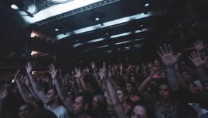 De La Soul v pražské Lucerně oslavili 30 let od vydání svého přelomového alba