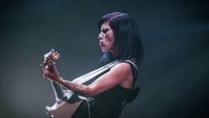 Skillet přivezli do Prahy svou energickou show