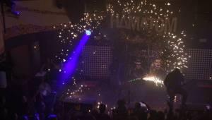 Hämatom přivezli do Plzně skvělou metalovou show