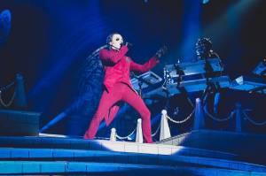 Ghost přivezli do Prahy svou ďábelskou show