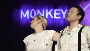 Monkey Business roztančili Lucernu s Přísliby východního funku