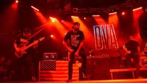 Marpo & TroubleGang pokřtili své nové album DVA v Lucerna Music Baru