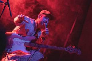 Dánské rockové hvězdy WhoMadeWho roztančily Roxy
