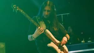 Uriah Heep s novým albem Living The Dream dobyli Plzeň