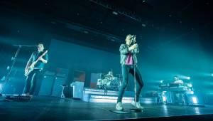Keane po dlouhé pauze vyrazili na evropské turné. Do Prahy přijeli po sedmi letech