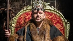 Cocotte Minute točili pohádkový klip k Vlčímu hradu. Sto tisíc korun na něj věnoval fanoušek