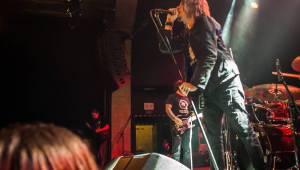 Napalm Death drtili Roxy grindcoreovou smrští, sekundovali jim Bat, Rotten Sound i Misery Index