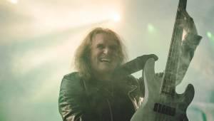 Five Finger Death Punch si z publika udělali šestého člena kapely, zahráli i Megadeth a Bad Wolves