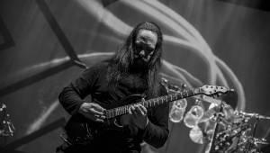 Progresivní divadlo snů: Dream Theater přijeli do Prahy i s novou deskou v zádech