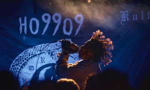 Nespoutaní Ho99o9 v Rock Café bojovali nejen s démony, ale i se zvukem