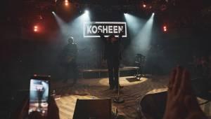 Kosheen zahájili české miniturné. Pražský klub roztančili