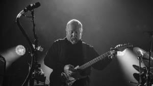 Australští Pink Floyd zvedli ze sedaček naplněnou Tipsport arenu