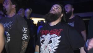 Thrash Alliance 2020 v Plzni: Destruction, Legion Of The Damned, Suicidal Angels a Final Breath opanovali Šeříkovku