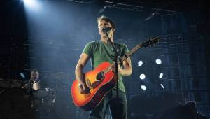 James Blunt přivezl do Prahy nové album i letité hity