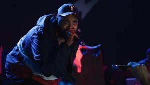 Vyprodaná Roxy skákala a křičela pod taktovkou amerického rappera Yelawolfa