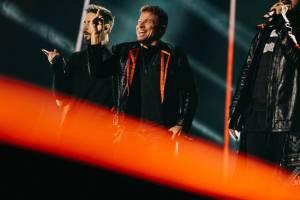 Když se ještě mohlo ven | Tereza Slowiková, její křest ohněm s Backstreet Boys i létající Barbora Poláková