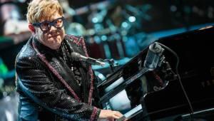 Když se ještě mohlo ven   Tomáš Klíma vzpomíná na koncerty Eltona Johna, Morcheeby i Zrní