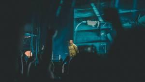 Když se ještě mohlo ven | Matěj Fiala a Liam Gallagher, bouřliváci Five Finger Death Punch i pekelní As I Lay Dying