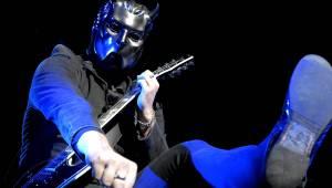 Když se ještě mohlo ven | David Webr a ikoničtí Kiss, maskovaní Ghost nebo éterická Florence Welch