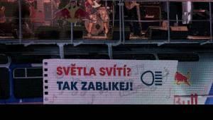 Wohnout uspořádali Sraz českých autobohémů v Holešovicích