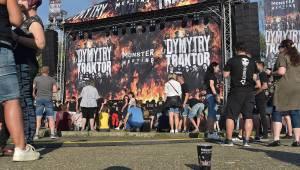 Monster Meeting začalo! Traktor a Dymytry zahráli v Plzni hned třikrát
