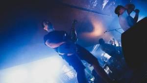 Glad For Today odpálili v Rock Café svou první pražskou headlinerskou show