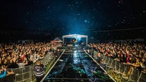 Finále Letokruhu v Brně obstarali Ben Cristovao, Mirai, Kapitán Demo i Marek Ztracený