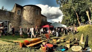 17. ročník festivalu Colour Meeting v Poličce koronavirus nezastavil