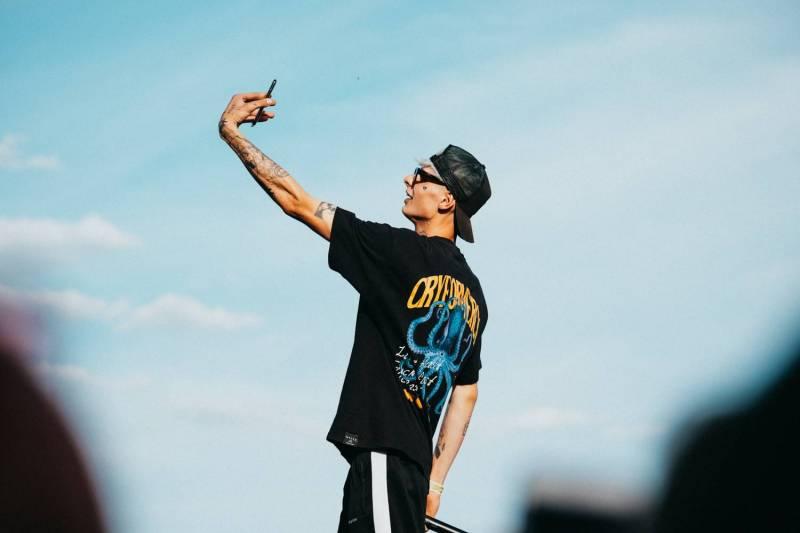 Letokruh ve znamení hiphopu. Festival otevřel Yzomandias, Viktor Sheen a další trendsetteři