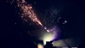 Pražský Letokruh žhnul počasím i pyroshow. Fanoušky hasili Rybičky 48, Horkýže Slíže, Iné Kafe a Deaf Heart