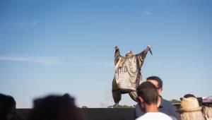 """Letokruh dospěl konce. Marek Ztracený, Ben Cristovao, Lake Malawi a Kapitán Demo zakončili """"největší"""" tuzemský festival"""