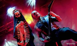 Brutal Assault nahradil festival Josefoff. Fanoušci si užili prohlídku města i metalovou show