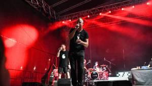 PSH zbourali Výstaviště, pokřtili mixtape Debil a Vladimir 518 oslavil narozeniny