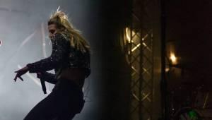 Skyline pokřtili na Výstavišti nové album