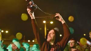 Harlej slaví 25 let, do Plzně přivezli zatím největší scénu