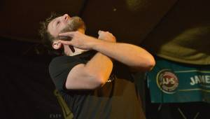 Vasilův Rubáš zahrál u Zacha jeden z posledních koncertů před zákazem zpěvu