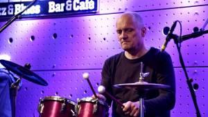 Dvě legendy na jednom pódiu. Iva Bittová a Dunaj zahráli v Jazz Docku