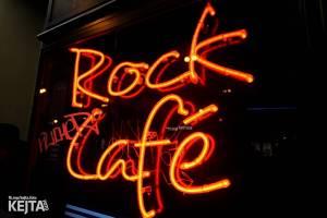 Rock Café oslavilo své třicátiny Narozeninovým okénkem