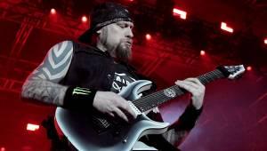 Divným rokem okem fotografů | Megadeth, Suzi Quatro, Five Finger Death Punch nebo Hammerfall fotil v roce 2020 David Webr