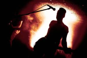 Divným rokem okem fotografů | Michal Ivanega stihl nafotit koncerty Gaia Mesiah, Cocotte Minute nebo Lucie